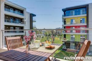Apartament cu trei camere in Otopeni - imagine 7