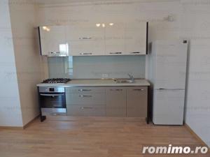 Apartament 2 camere Baneasa, cu garaj subteran - imagine 3
