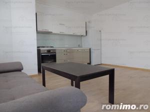 Apartament 2 camere Baneasa, cu garaj subteran - imagine 5