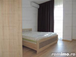 Apartament 2 camere Baneasa, cu garaj subteran - imagine 8