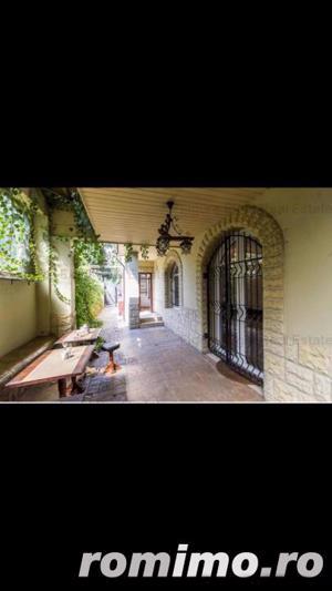 Casa/vila de vanzare - inchiriere in zona Piata Dorobantilor - imagine 3