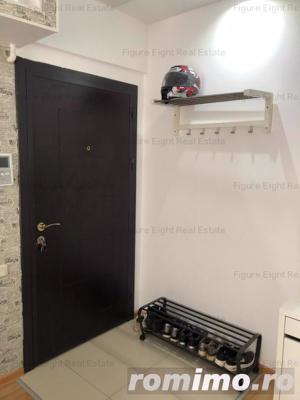 Apartament cu doua camere in Cosmopolis Pipera - imagine 5