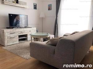 Apartament cu doua camere in Cosmopolis Pipera - imagine 2
