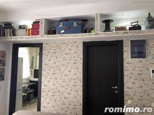 Apartament cu doua camere in Cosmopolis Pipera - imagine 6