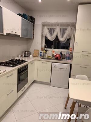 Inchiriere apartament de Lux cu 4 camere in Pipera cu 2 locuri de parcare - imagine 10