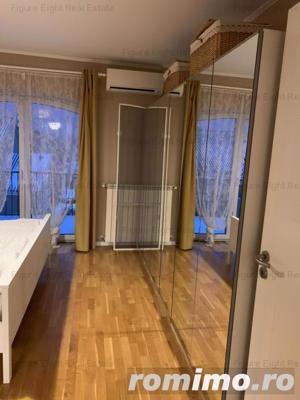 Inchiriere apartament de Lux cu 4 camere in Pipera cu 2 locuri de parcare - imagine 5