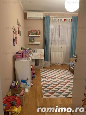 Inchiriere apartament de Lux cu 4 camere in Pipera cu 2 locuri de parcare - imagine 6