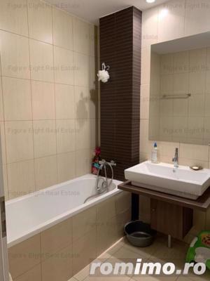 Inchiriere apartament de Lux cu 4 camere in Pipera cu 2 locuri de parcare - imagine 14