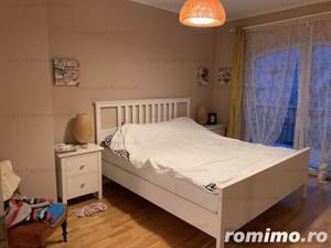 Inchiriere apartament de Lux cu 4 camere in Pipera cu 2 locuri de parcare - imagine 4