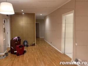 Inchiriere apartament de Lux cu 4 camere in Pipera cu 2 locuri de parcare - imagine 16