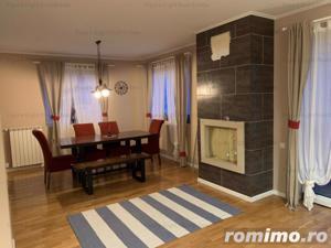 Inchiriere apartament de Lux cu 4 camere in Pipera cu 2 locuri de parcare - imagine 2