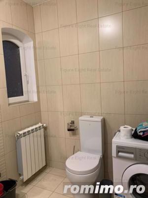 Inchiriere apartament de Lux cu 4 camere in Pipera cu 2 locuri de parcare - imagine 15