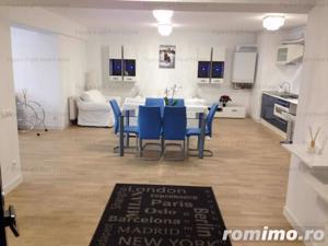Apartament   2 camere   Pipera   Barbu Vacarescu - imagine 2