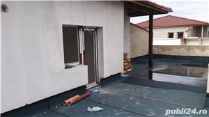 Dezvoltator penthouse 3 cam conf 1 balcon terasa la alb 63+11+33mp Turnisor - imagine 7