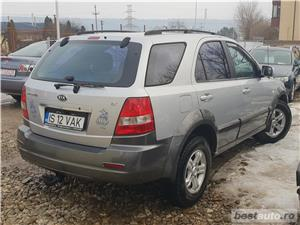 Kia sorento - imagine 3