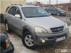 Kia sorento - imagine 2