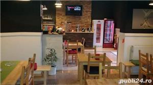 Vand afacere/cafenea - imagine 1