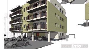 Apartamente noi in zona rezidentiala Braytim! - imagine 12