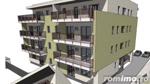 Apartamente noi in zona rezidentiala Braytim! - imagine 14