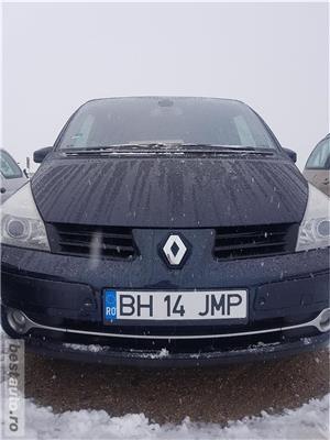 Renault grand espace - imagine 3