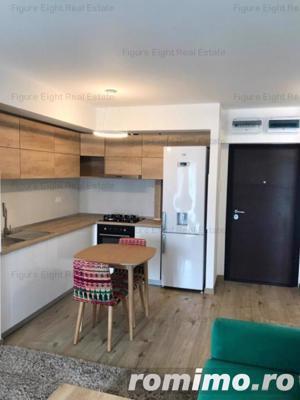 Apartament 2 camere Aviatiei,Belvedere Residence - imagine 4