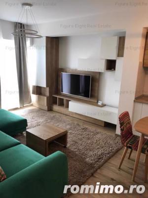 Apartament 2 camere Aviatiei,Belvedere Residence - imagine 1
