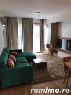 Apartament 2 camere Aviatiei,Belvedere Residence - imagine 2