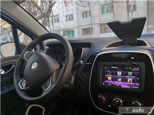 Renault Captur 2018 Navi DVD * 90 Tce * Euro 6 * 5 ani garantie! * - imagine 5