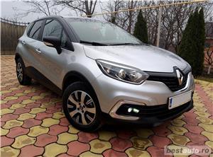 Renault Captur 2018 Navi DVD * 90 Tce * Euro 6 * 5 ani garantie! * - imagine 1