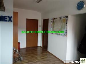 4961 Printul, Birou 4 incaperi, 150m2 - imagine 3