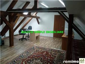 4961 Printul, Birou 4 incaperi, 150m2 - imagine 15