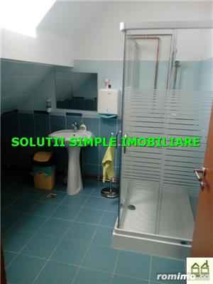 4961 Printul, Birou 4 incaperi, 150m2 - imagine 16