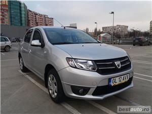 Dacia logan - 0,9-Tce-90-CP * 38.000 km  - imagine 9