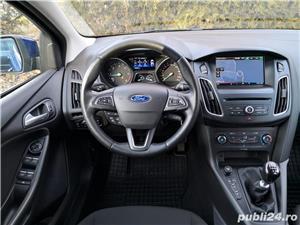 Ford focus 3 - imagine 8