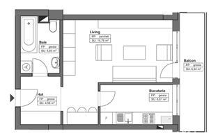 Complex Rezidential Himson Iasi, apartamente premium cu 2 camere - imagine 7