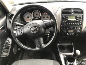 Toyota RAV 4 2.0D 4X4 Utilitara - imagine 6
