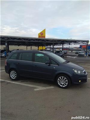Opel zafira b - imagine 2