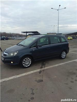 Opel zafira b - imagine 5