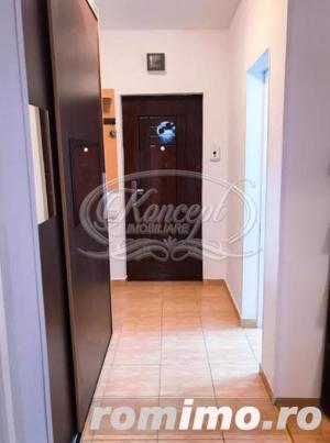 Apartament cu 1 camera in Zorilor, zona Golden Tulip - imagine 8