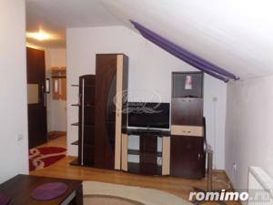 Apartament cu 1 camera in Zorilor, zona Golden Tulip - imagine 5