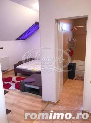 Apartament cu 1 camera in Zorilor, zona Golden Tulip - imagine 4