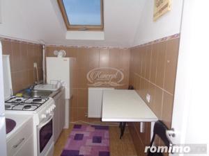 Apartament cu 1 camera in Zorilor, zona Golden Tulip - imagine 6