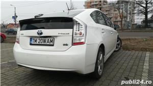 Toyota prius advance - imagine 5