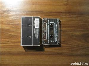 Caseta audio originala More Dirty Dancing - Coloana sonora - imagine 2