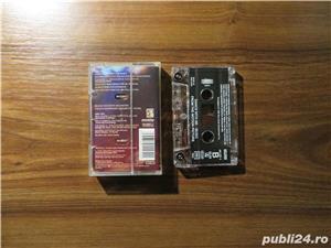 Caseta audio originala Dance With Me - Coloana sonora - imagine 2