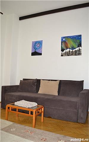 Apartament Regim Hotelier Zona Centrala - imagine 4