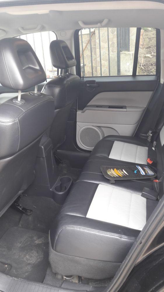 Jeep compass - imagine 5