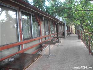 Unirii Calarasi restaurant,terasa mobilat si utilat - imagine 4