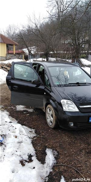 Opel meriva - imagine 5