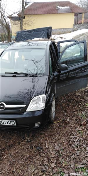 Opel meriva - imagine 6